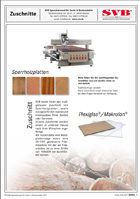 Datasheet Plywood Cuttings