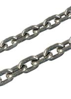 Stainless-Steel Anchor Chain