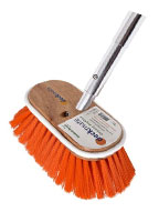 DECKMATE Scrubber Handle and Brushes