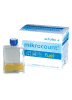 mikrocount® fuel - Diesel Bacteria Test Kit