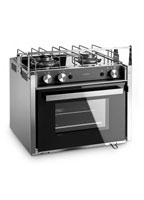 Gas cooker/oven MOONLIGHT TWO