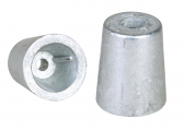 Zinc Anode - conical/conical