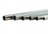 Stainless Steel Pipes V4A