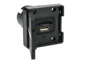 SD Card Reader RCR / incl. USB