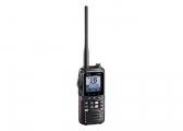 DSC-Handheld Radio HX890E / black