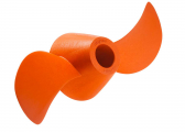 Replacement Propeller for TRAVEL 603 / 1103