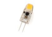 G4 LED Bulb / warm white / 120 lumens