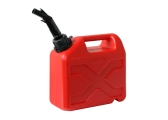 Heavy Duty Fuel Canister