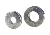 Shaft zinc anodes, short version